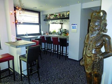 Best Western City Hotel Pirmasens - фото 11
