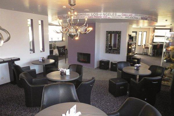 Best Western City Hotel Pirmasens - фото 13