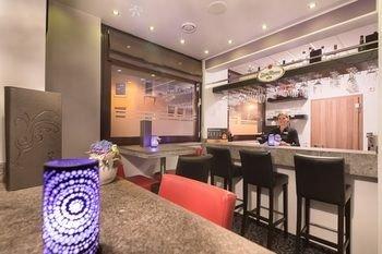 Best Western City Hotel Pirmasens - фото 14
