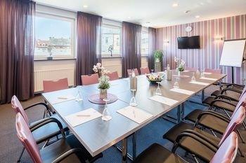 Best Western City Hotel Pirmasens - фото 16