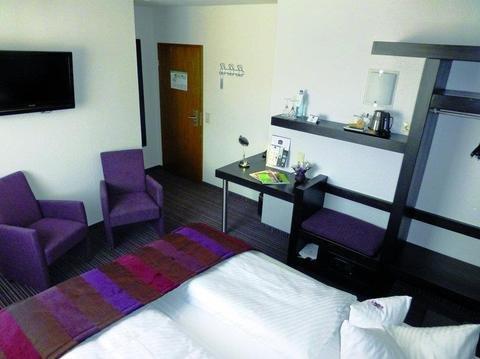 Best Western City Hotel Pirmasens - фото 4
