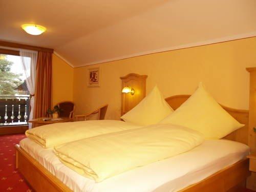 Hotel-Garni Kalkbrennerhof - фото 1