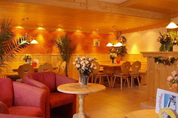 Hotel-Garni Kalkbrennerhof - фото 12