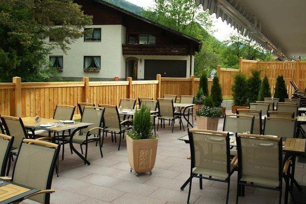 Hotel-Garni Kalkbrennerhof - фото 14