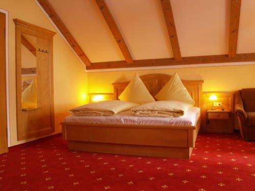 Hotel-Garni Kalkbrennerhof - фото 5