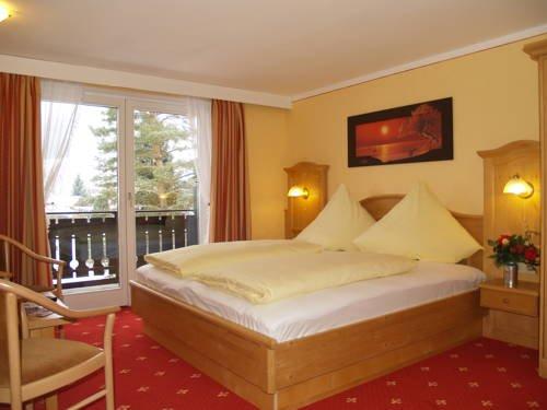 Hotel-Garni Kalkbrennerhof - фото 6