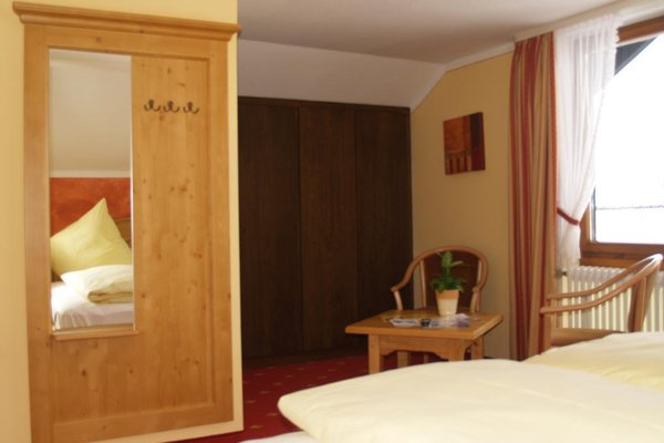 Hotel-Garni Kalkbrennerhof - фото 9