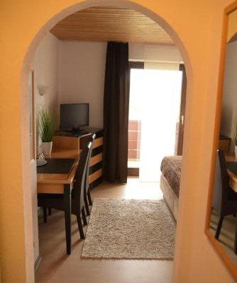 Landhotel Rofleuten - фото 11