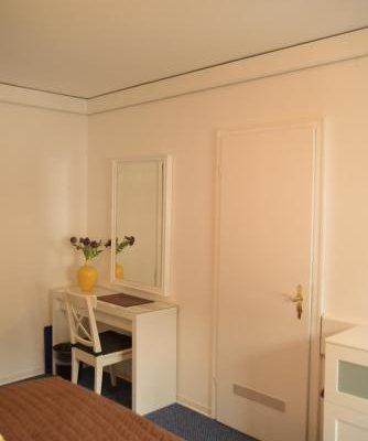 Landhotel Rofleuten - фото 9