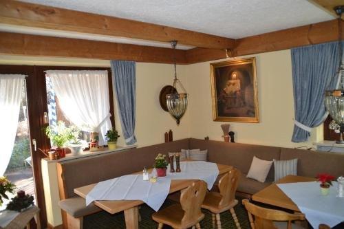 Birkenhof Pension mit Herz - фото 14