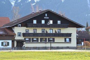 Birkenhof Pension mit Herz - фото 22
