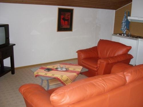 Birkenhof Pension mit Herz - фото 8