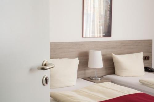 Hotel Gute Hoffnung - фото 10