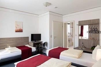 Hotel Gute Hoffnung - фото 2