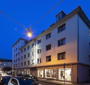 Hotel Gute Hoffnung - фото 22