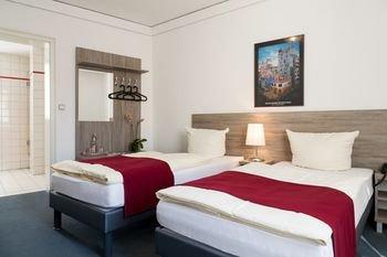 Hotel Gute Hoffnung - фото 3