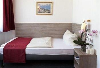 Hotel Gute Hoffnung - фото 8