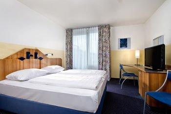 Hotel Residenz Pforzheim - фото 1