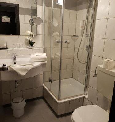Hotel Residenz Pforzheim - фото 11