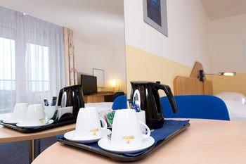 Hotel Residenz Pforzheim - фото 16