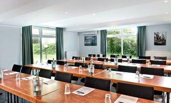 Hotel Residenz Pforzheim - фото 17