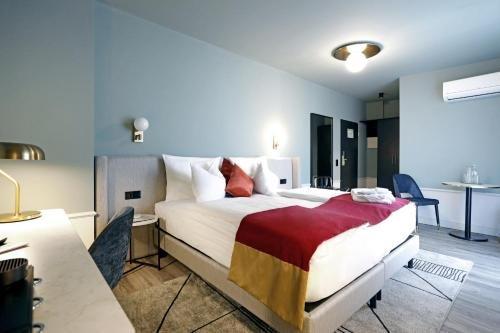 Hotel Residenz Pforzheim - фото 2