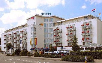 Hotel Residenz Pforzheim - фото 22