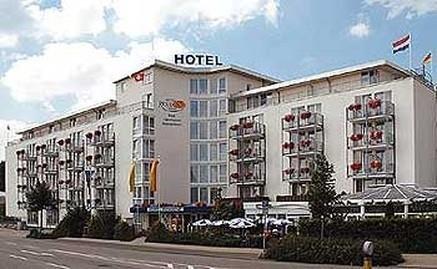Hotel Residenz Pforzheim - фото 23
