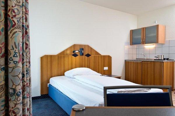Hotel Residenz Pforzheim - фото 3