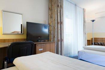 Hotel Residenz Pforzheim - фото 4