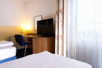 Hotel Residenz Pforzheim - фото 5