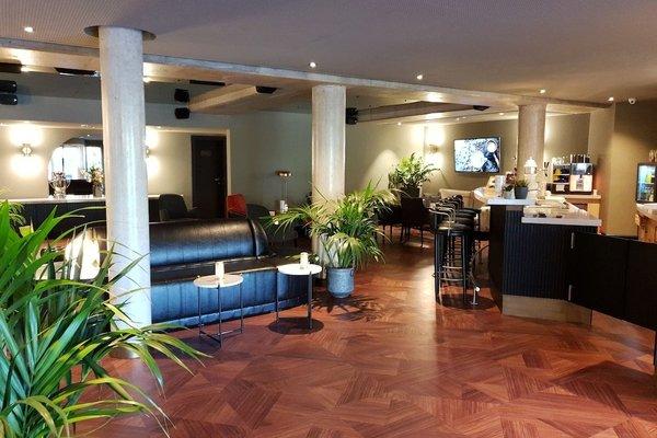 Hotel Residenz Pforzheim - фото 8