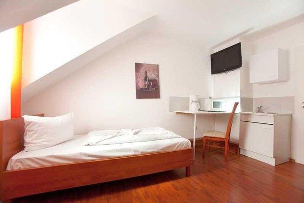 Hotel Flosserstube - фото 2