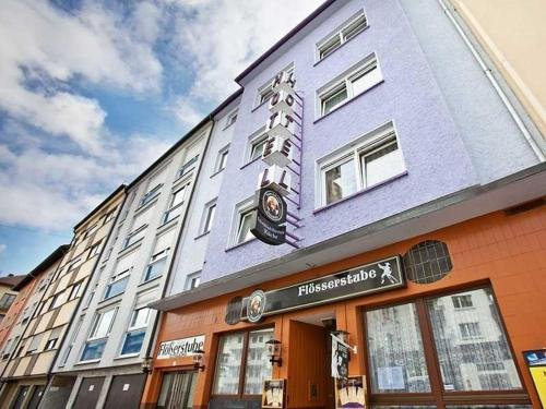 Hotel Flosserstube - фото 22