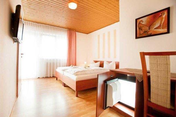 Hotel Flosserstube - фото 3