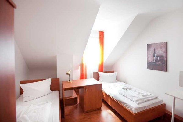 Hotel Flosserstube - фото 5