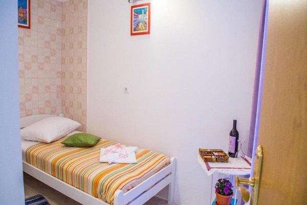 Guest House Jeljenic - фото 2