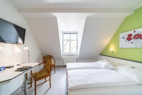 Hotel Stadtkrug - фото 50