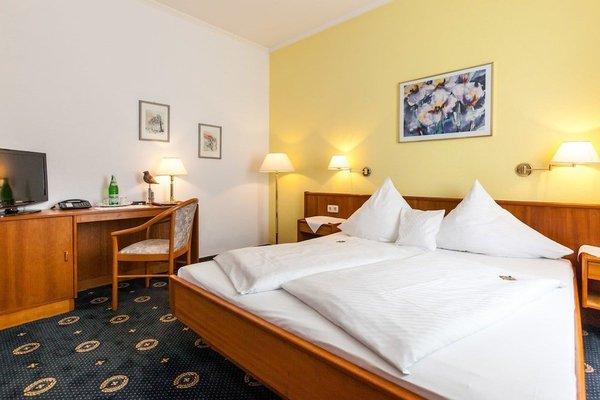 Hotel Stadtkrug - фото 1