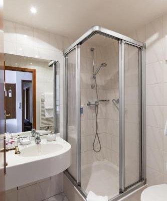Hotel Stadtkrug - фото 10