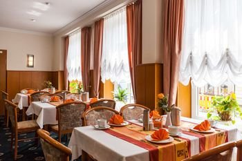 Hotel Stadtkrug - фото 11