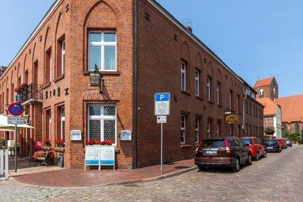 Hotel Stadtkrug - фото 18