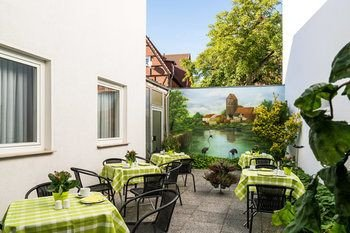 Hotel Stadtkrug - фото 20