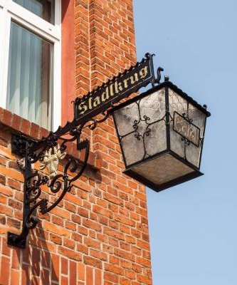 Hotel Stadtkrug - фото 22