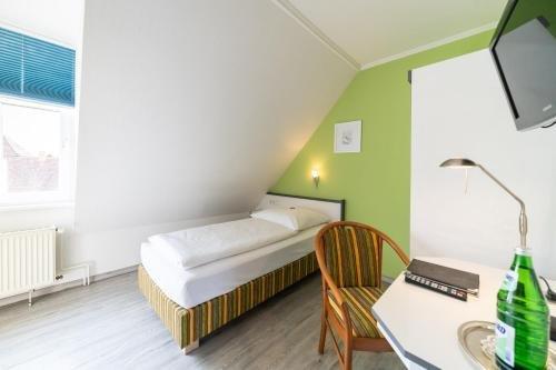 Hotel Stadtkrug - фото 3