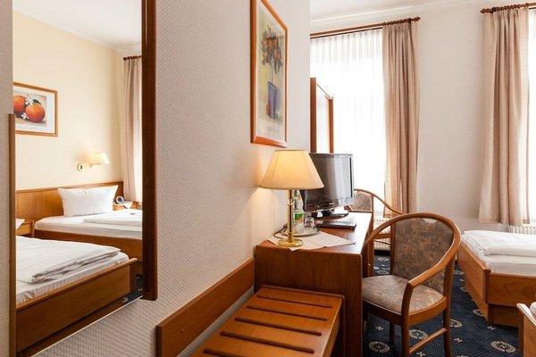 Hotel Stadtkrug - фото 4
