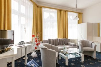 Hotel Stadtkrug - фото 6