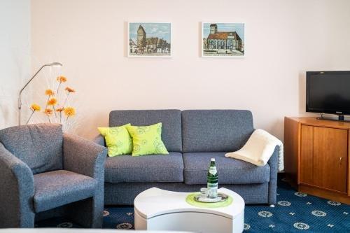 Hotel Stadtkrug - фото 7