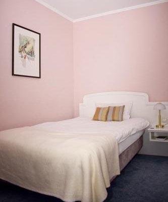 Hotel Stadthaus - фото 1