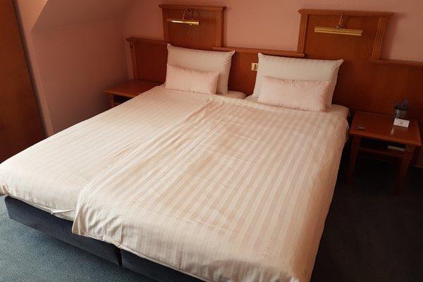 Hotel Stadthaus - фото 3
